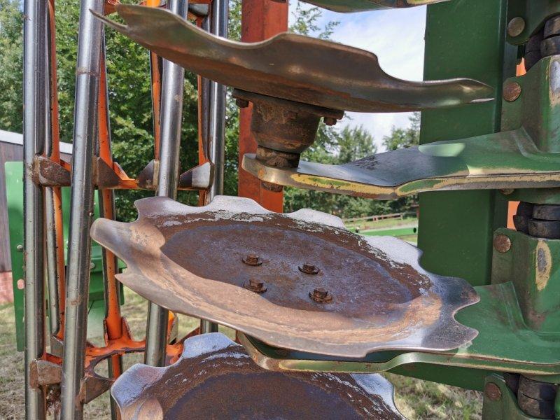 Scheibenegge des Typs Amazone Catros 6001-2, Gebrauchtmaschine in Dinklage (Bild 8)
