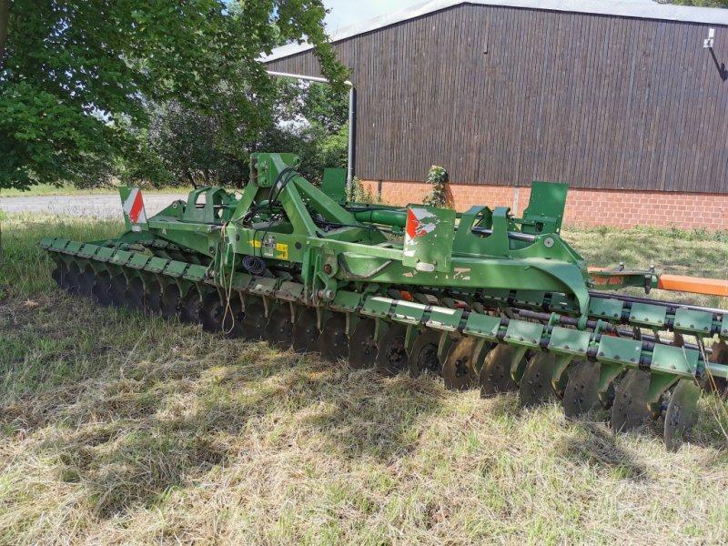 Scheibenegge des Typs Amazone Catros 6001-2, Gebrauchtmaschine in Dinklage (Bild 19)