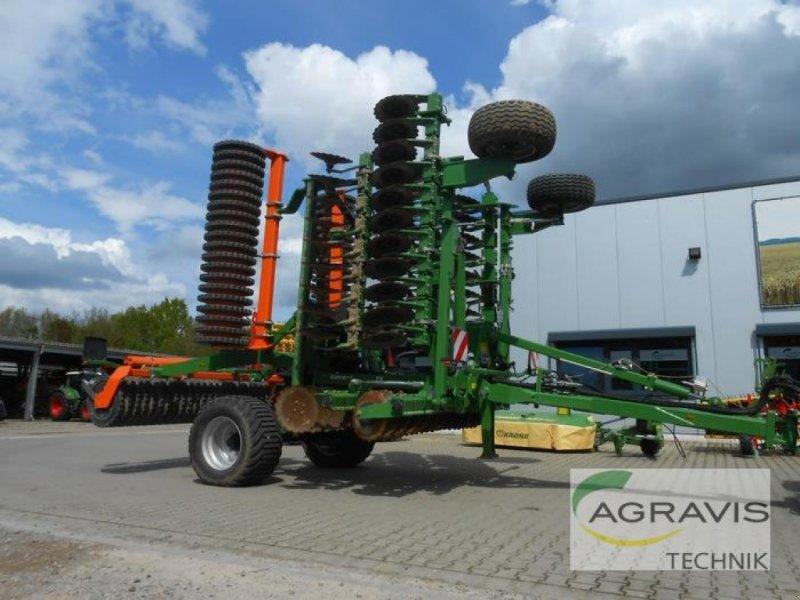 Scheibenegge des Typs Amazone CATROS+ 8003-2 TX, Gebrauchtmaschine in Stendal / Borstel (Bild 1)