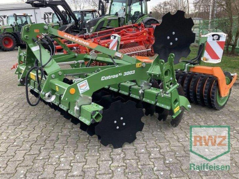 Scheibenegge типа Amazone Catros XL 3003, Neumaschine в Geldern (Фотография 1)