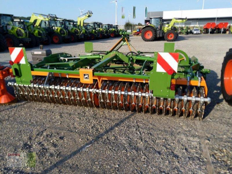 Scheibenegge typu Amazone CATROS XL 4003-2, Neumaschine w Gollhofen (Zdjęcie 1)