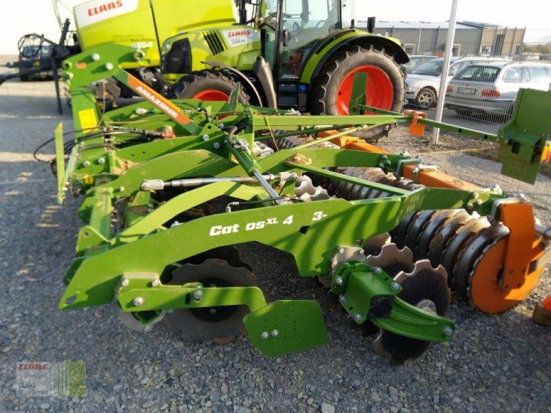 Scheibenegge des Typs Amazone CATROS XL 4003-2, Neumaschine in Aurach (Bild 4)