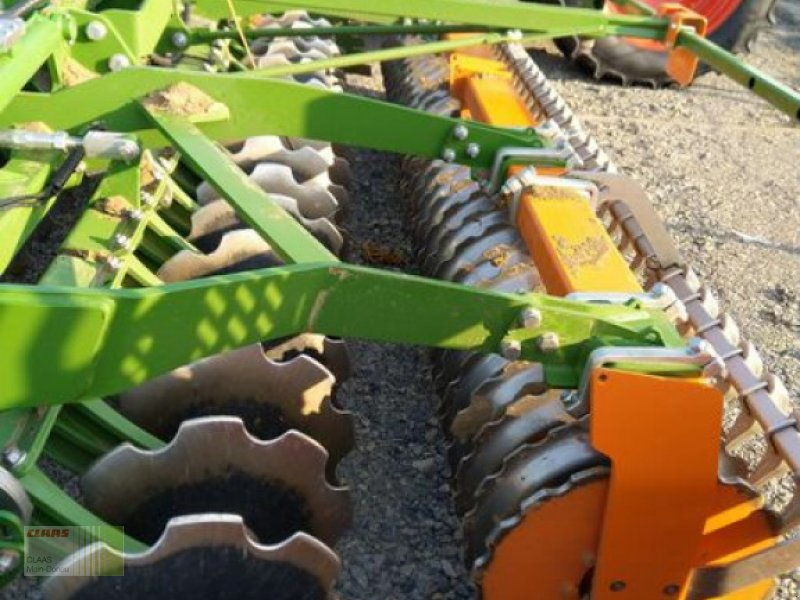 Scheibenegge des Typs Amazone CATROS XL 4003-2, Neumaschine in Aurach (Bild 2)