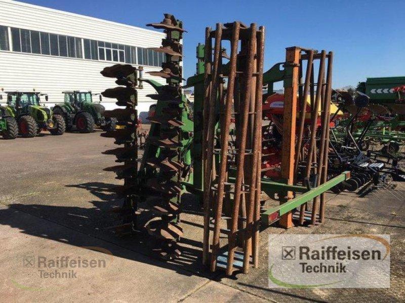 Scheibenegge des Typs Amazone Catros, Gebrauchtmaschine in Ebeleben (Bild 3)