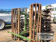 Scheibenegge des Typs Amazone Catros, Gebrauchtmaschine in Ebeleben