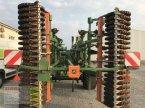 Scheibenegge des Typs Amazone CEUS 5000-2TX in Vohburg