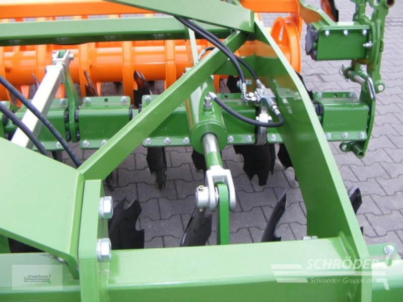 Scheibenegge des Typs Amazone Scheibenegge Catros XL 3003, Gebrauchtmaschine in Schwarmstedt (Bild 5)