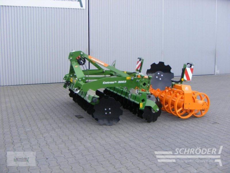 Scheibenegge des Typs Amazone Scheibenegge Catros XL 3003, Gebrauchtmaschine in Schwarmstedt (Bild 1)