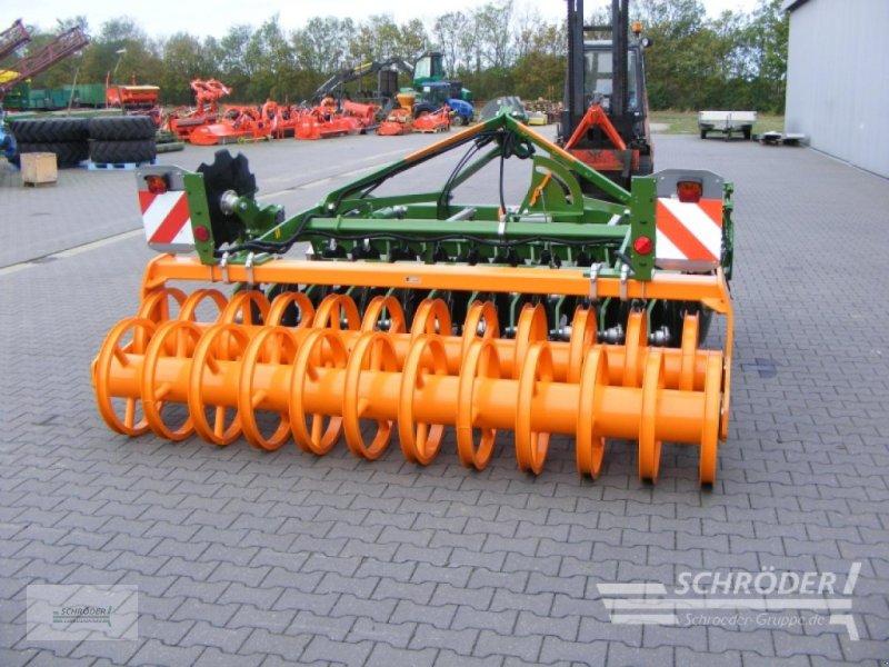 Scheibenegge des Typs Amazone Scheibenegge Catros XL 3003, Gebrauchtmaschine in Schwarmstedt (Bild 4)