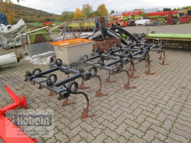 Scheibenegge des Typs Bednar Gänsefußschare, Gebrauchtmaschine in Coppenbruegge (Bild 1)