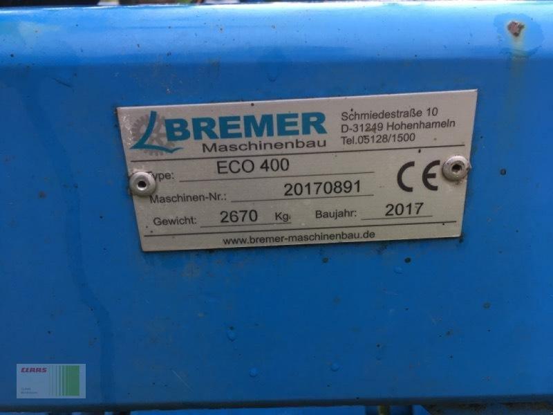 Scheibenegge типа Bremer Eco 400, Gebrauchtmaschine в Bordesholm (Фотография 12)