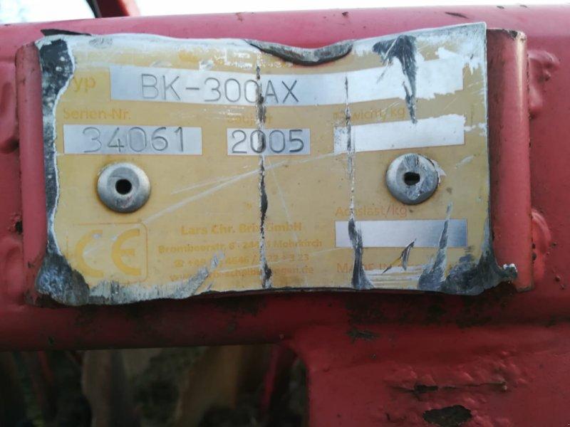 Scheibenegge типа Brix BK 300, Gebrauchtmaschine в Prievidza (Фотография 1)