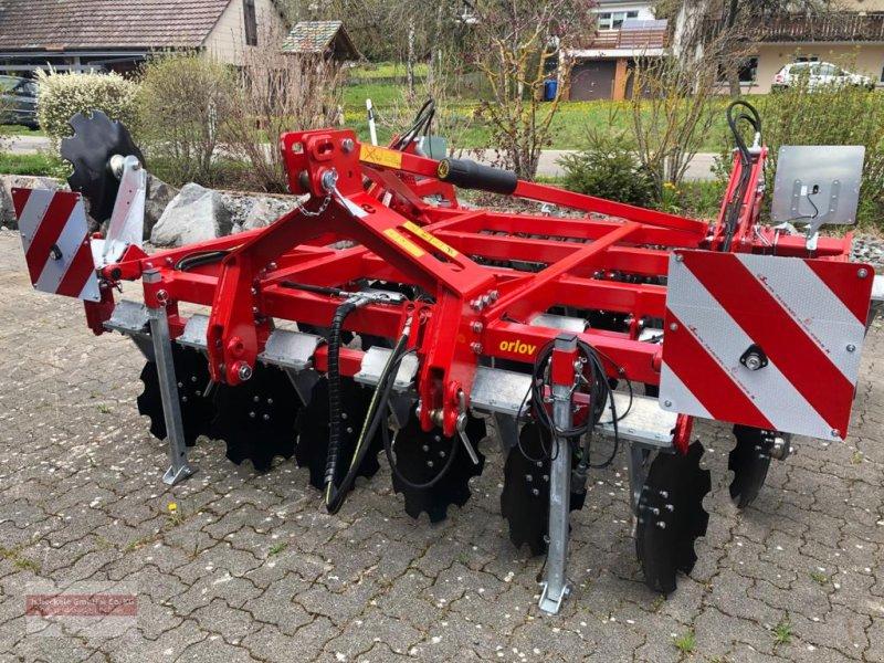 Scheibenegge des Typs Evers Orlov WS 300/51, Neumaschine in Epfendorf (Bild 1)