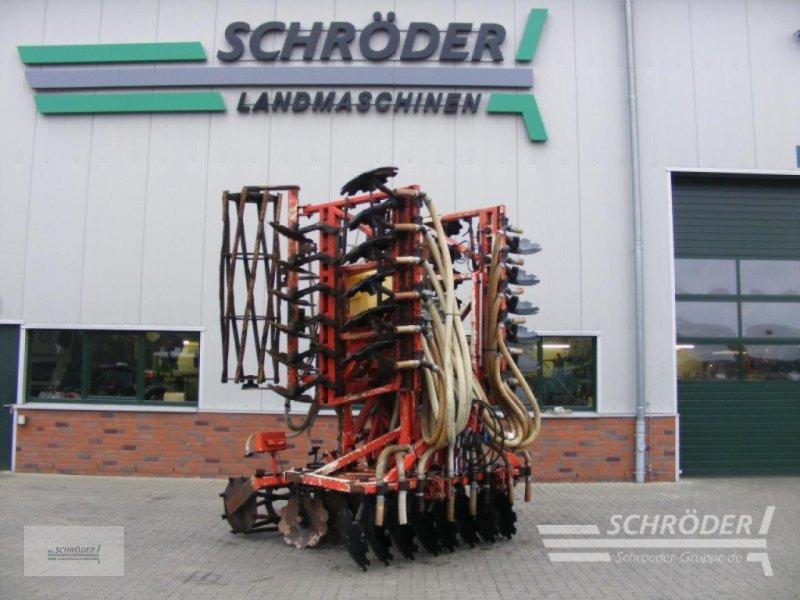 Scheibenegge a típus Evers Toric 600/56M R62V, Gebrauchtmaschine ekkor: Völkersen (Kép 1)