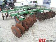 Scheibenegge des Typs Fortschritt SCHEIBENEGGE 3,6 M, Gebrauchtmaschine in Nauen