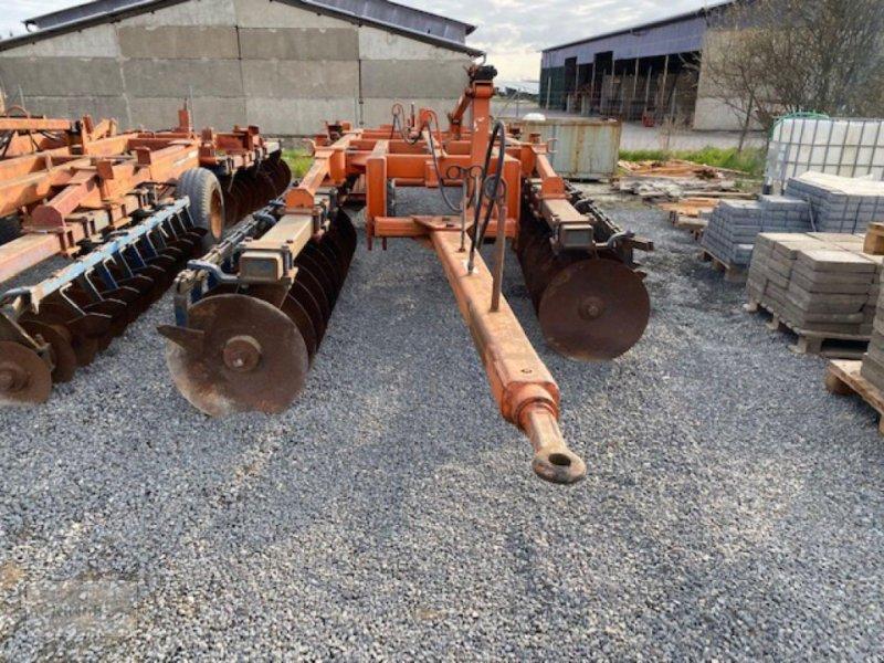 Scheibenegge des Typs Galucho GAXHR 54-26, Gebrauchtmaschine in Prenzlau (Bild 1)