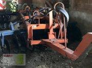 Galucho GER 26-26, X-Form, gezogen, mit Seinsicherung und Stahl-Ringelwalze Disk drljača