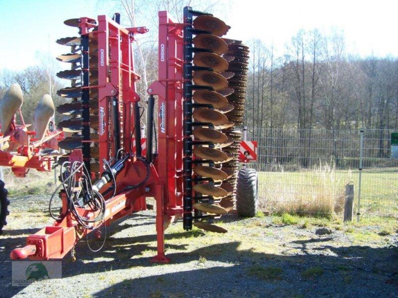 Scheibenegge typu Hatzenbichler DISKO 6m, Neumaschine w Plauen (Zdjęcie 1)