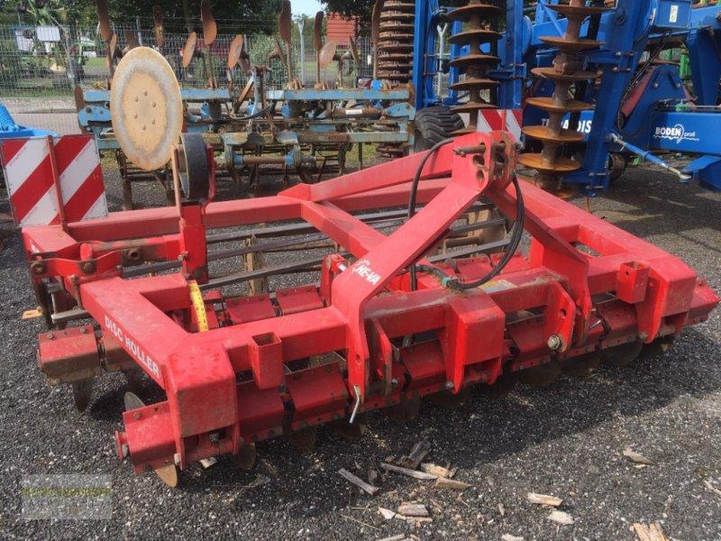 Scheibenegge des Typs HE-VA Disc-Roller 3.0, Gebrauchtmaschine in Gülzow-Prüzen OT Mühlengeez (Bild 1)