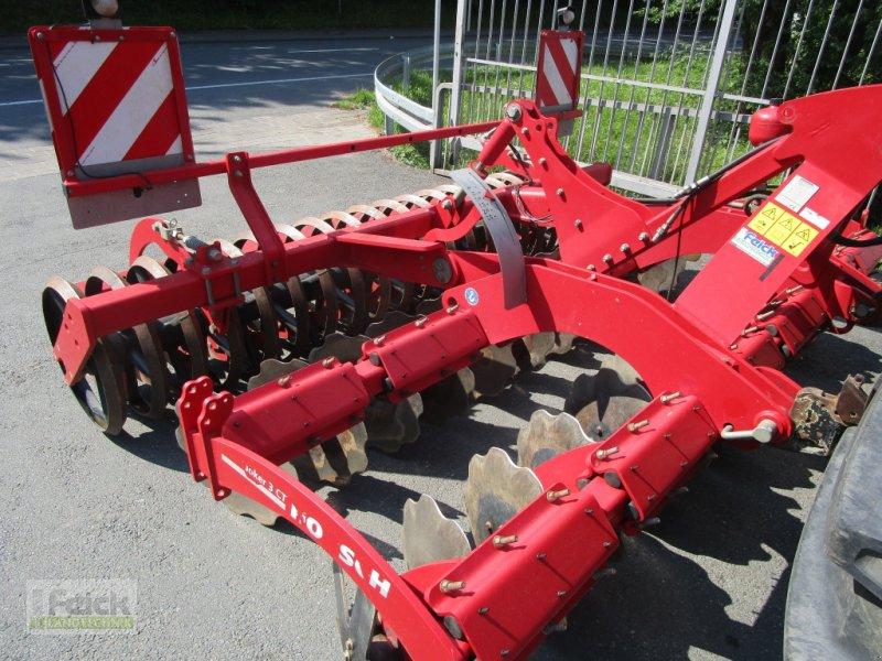 Scheibenegge des Typs Horsch Joker 3 CT, Gebrauchtmaschine in Reinheim (Bild 2)