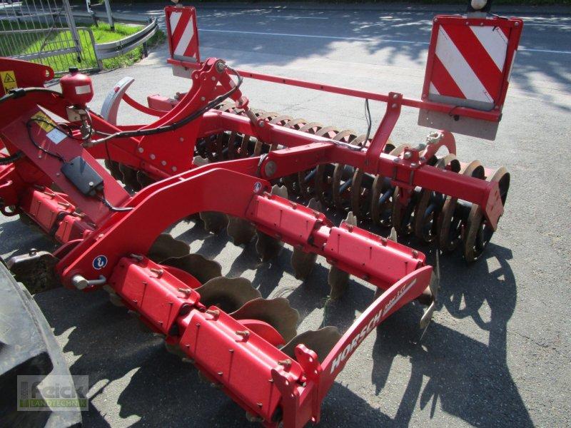 Scheibenegge des Typs Horsch Joker 3 CT, Gebrauchtmaschine in Reinheim (Bild 4)