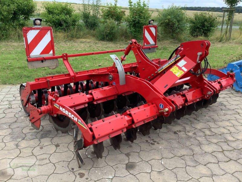 Scheibenegge des Typs Horsch Joker 3 CT, Gebrauchtmaschine in Coppenbruegge (Bild 2)