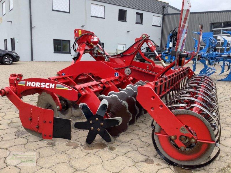 Scheibenegge des Typs Horsch Joker 3 CT, Gebrauchtmaschine in Coppenbruegge (Bild 4)