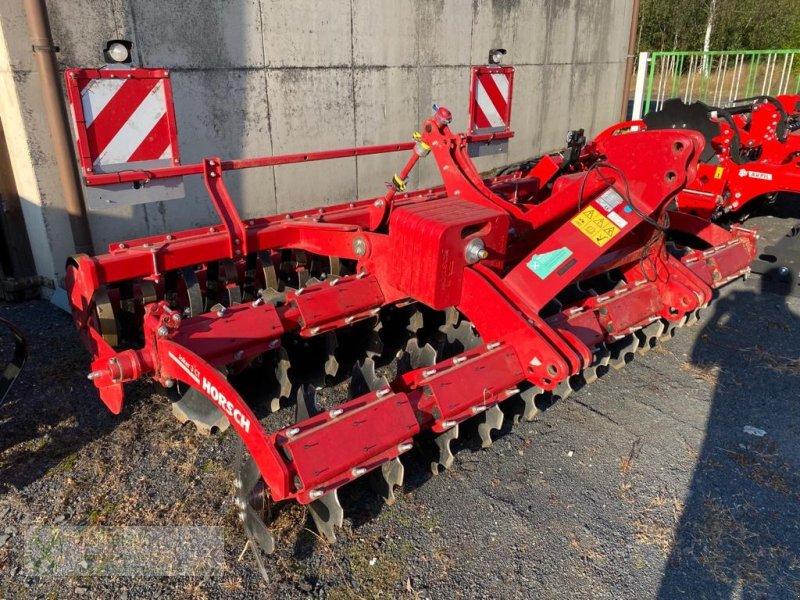 Scheibenegge des Typs Horsch Joker 3 CT, Neumaschine in Waldsassen (Bild 1)