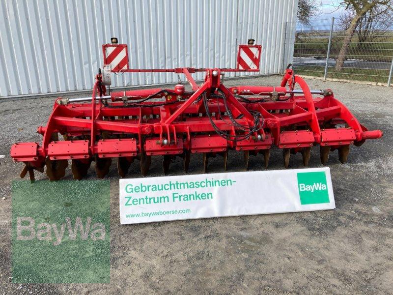 Scheibenegge des Typs Horsch Joker 4 CT, Gebrauchtmaschine in Giebelstadt (Bild 1)
