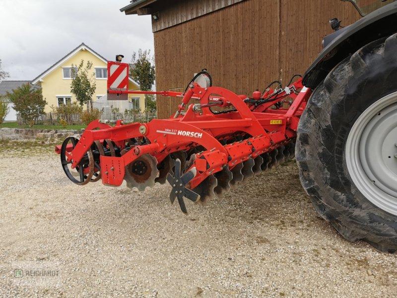 Scheibenegge des Typs Horsch Joker 5 CT, Gebrauchtmaschine in Altheim Alb (Bild 1)