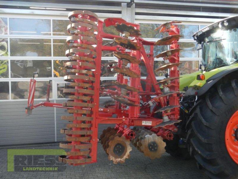 Scheibenegge des Typs Horsch Joker 5 CT, Gebrauchtmaschine in Homberg (Ohm) - Maul (Bild 2)
