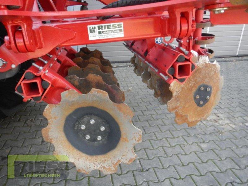Scheibenegge des Typs Horsch Joker 5 CT, Gebrauchtmaschine in Homberg (Ohm) - Maul (Bild 7)