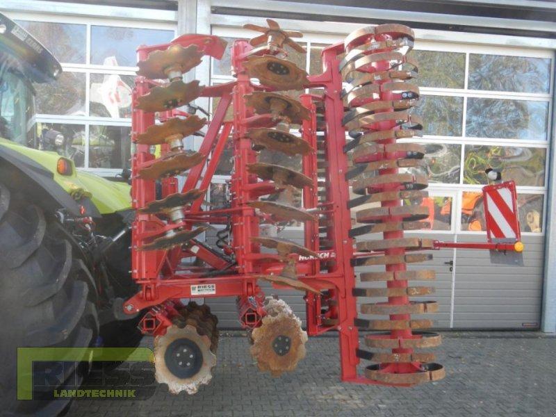 Scheibenegge des Typs Horsch Joker 5 CT, Gebrauchtmaschine in Homberg (Ohm) - Maul (Bild 9)