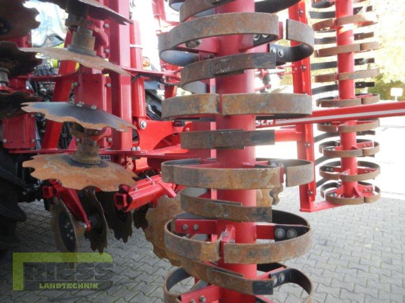 Scheibenegge des Typs Horsch Joker 5 CT, Gebrauchtmaschine in Homberg (Ohm) - Maul (Bild 6)