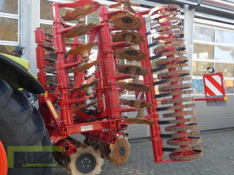 Scheibenegge des Typs Horsch Joker 5 CT, Gebrauchtmaschine in Homberg (Ohm) - Maul (Bild 1)