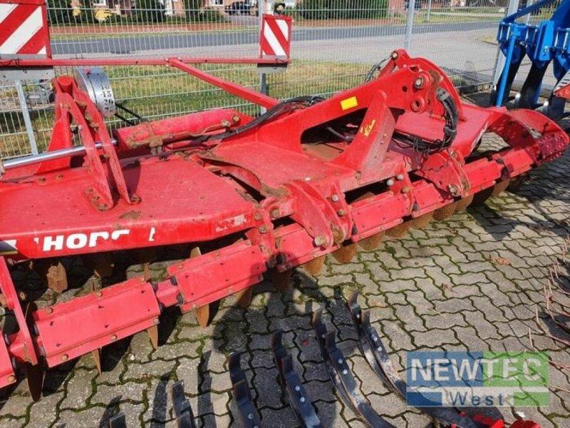 Scheibenegge des Typs Horsch JOKER 5 CT, Gebrauchtmaschine in Syke-Heiligenfelde (Bild 1)