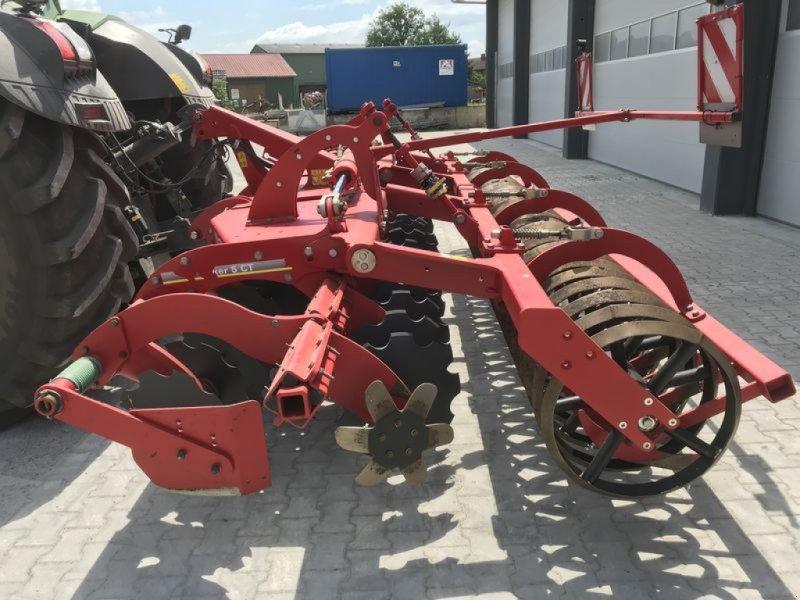 Scheibenegge des Typs Horsch Joker 5 CT, Gebrauchtmaschine in Crailsheim (Bild 3)