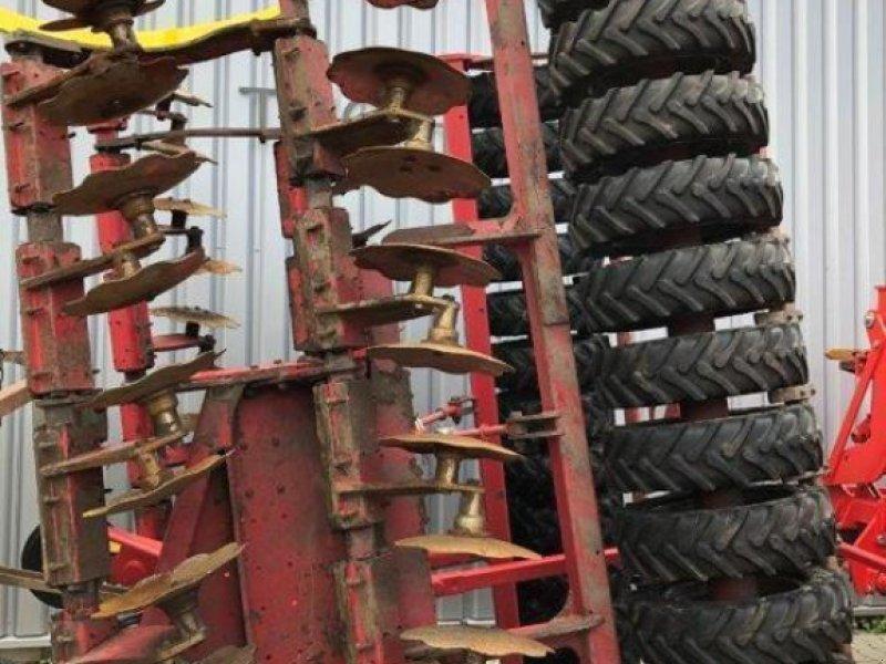 Scheibenegge des Typs Horsch JOKER 6 CT, Gebrauchtmaschine in Schneverdingen (Bild 1)