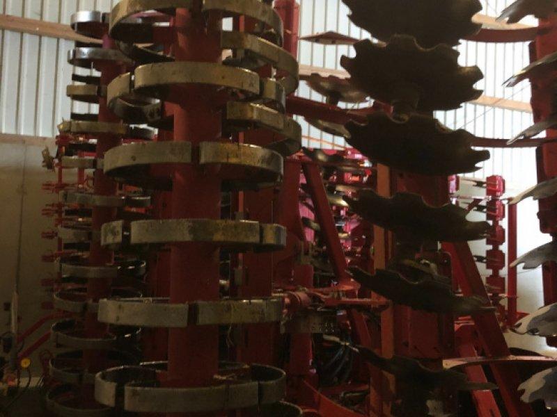 Scheibenegge des Typs Horsch Joker 6 CT, Gebrauchtmaschine in Pfullendorf (Bild 1)