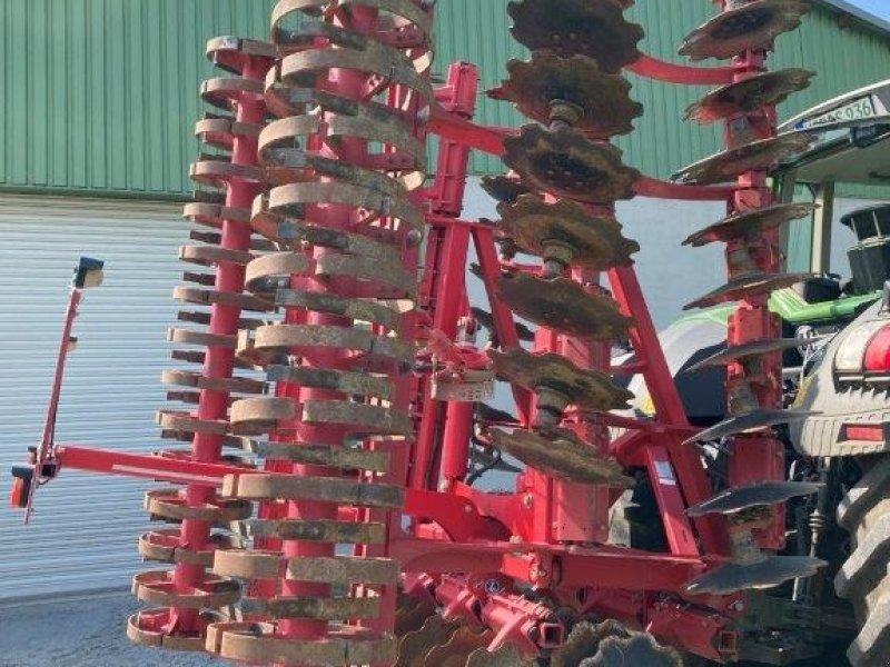 Scheibenegge des Typs Horsch Joker 6 CT, Gebrauchtmaschine in Marktheidenfeld (Bild 1)