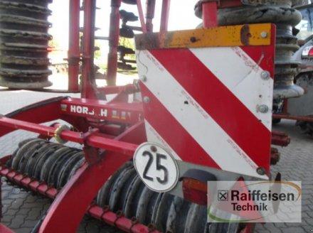 Scheibenegge des Typs Horsch Joker 8 RT, Gebrauchtmaschine in Holle (Bild 9)