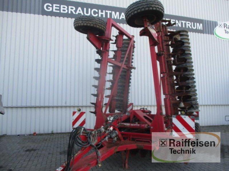 Scheibenegge des Typs Horsch Joker 8 RT, Gebrauchtmaschine in Holle (Bild 2)