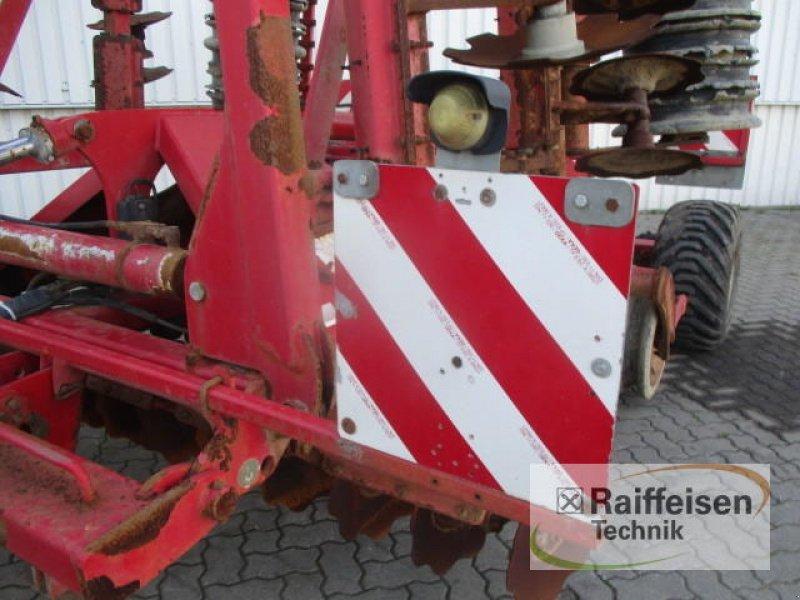 Scheibenegge des Typs Horsch Joker 8 RT, Gebrauchtmaschine in Holle (Bild 8)