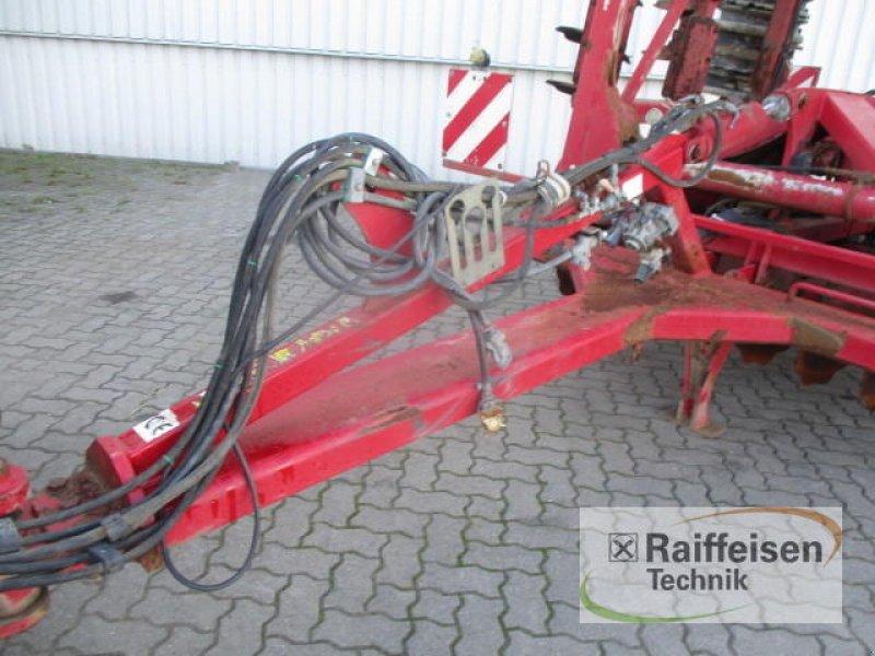 Scheibenegge des Typs Horsch Joker 8 RT, Gebrauchtmaschine in Holle (Bild 17)