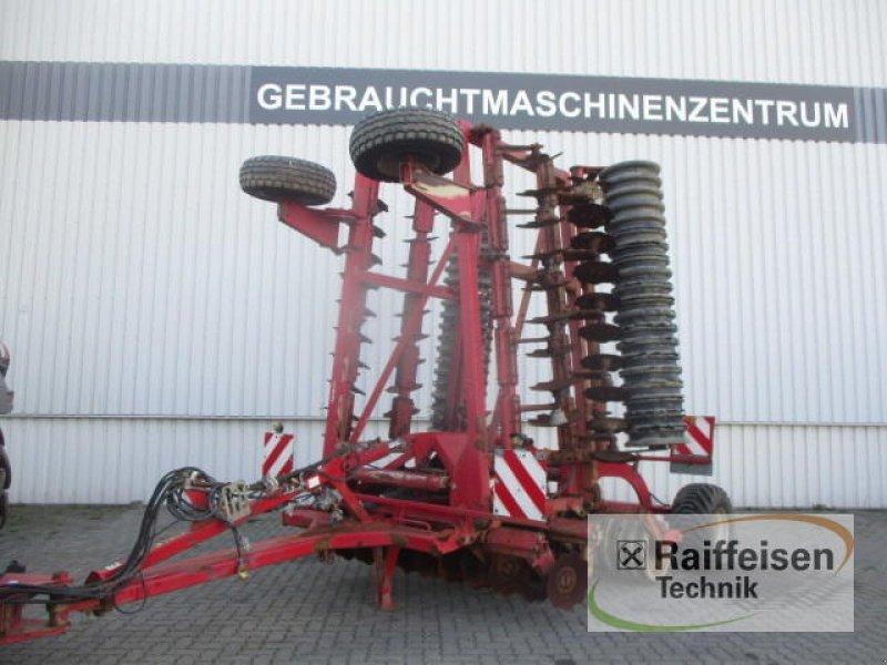 Scheibenegge typu Horsch Joker 8 RT, Gebrauchtmaschine w Holle (Zdjęcie 1)
