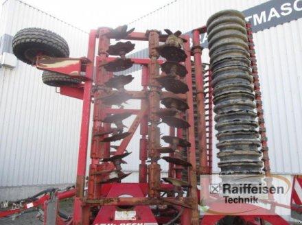 Scheibenegge des Typs Horsch Joker 8 RT, Gebrauchtmaschine in Holle (Bild 7)