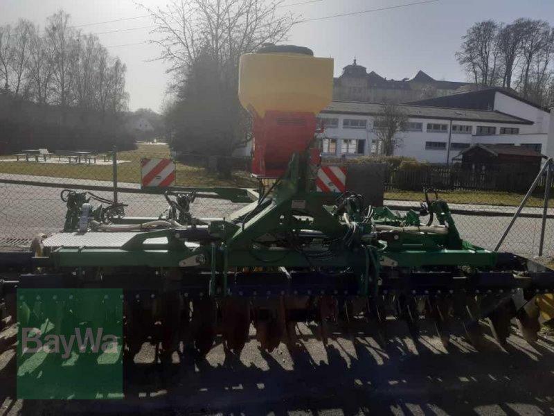 Scheibenegge типа Kerner HELIX 450, Gebrauchtmaschine в Niederviehbach (Фотография 1)