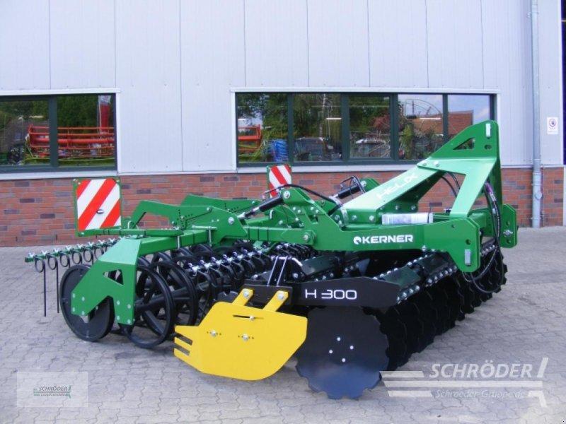 Scheibenegge типа Kerner HELIX H 300, Gebrauchtmaschine в Völkersen (Фотография 1)