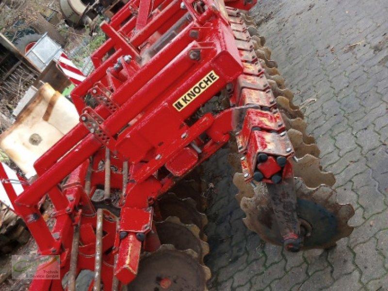 Scheibenegge типа Knoche DIM / H60 RP, Gebrauchtmaschine в Neustadt (Фотография 5)