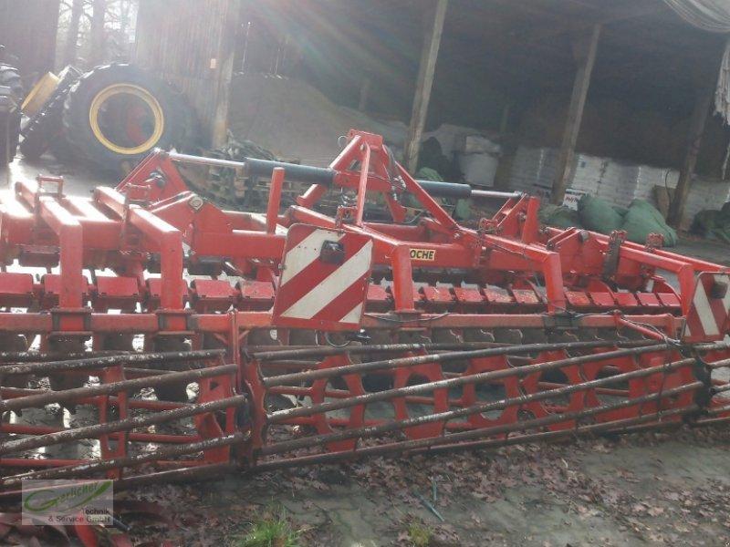 Scheibenegge типа Knoche DIM / H60 RP, Gebrauchtmaschine в Neustadt (Фотография 6)